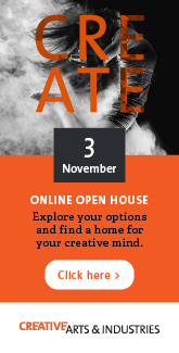 Online Open House - November 3, 2020