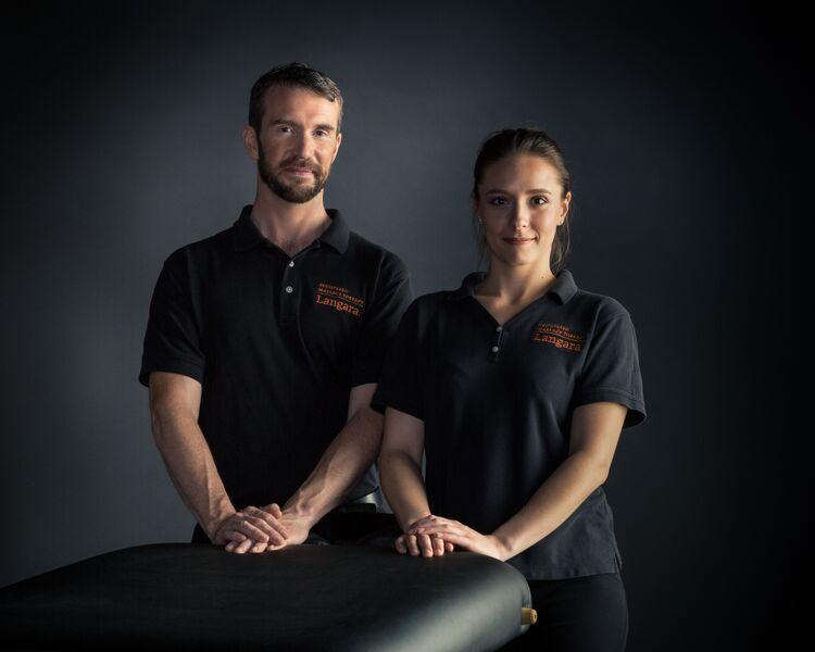 Alison Esser, Registered Massage Therapist, ...