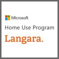 home use software - Microsoft Visio Home Use Program