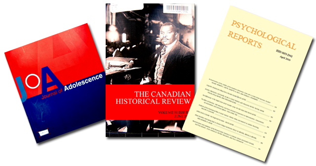 Langara. Library: Research Help: Scholarly Journals Vs. Popular Magazines