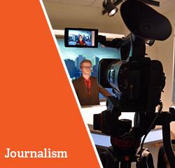 Journalism Tile
