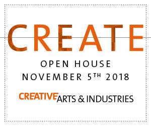 langara news events events calendar creative arts industries